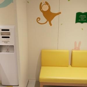 オーテピア (新図書館等複合施設)(2F)の授乳室・オムツ替え台情報 画像3