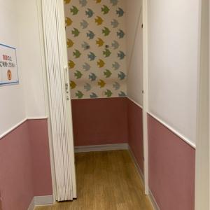 ららぽーと和泉(3F フードコート)の授乳室・オムツ替え台情報 画像1