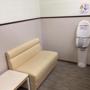 授乳室ー個室