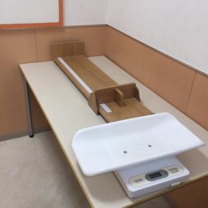 ベイシアスーパーセンター 東金店の授乳室・オムツ替え台情報 画像1