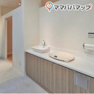 宮崎山形屋(本館6階)の授乳室・オムツ替え台情報 画像3