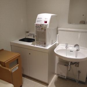 ホテルメトロポリタンさいたま新都心(4F)の授乳室情報 画像3