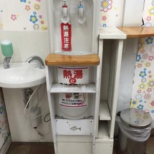 ジョイフル本田 千葉ニュータウン店の授乳室・オムツ替え台情報 画像7