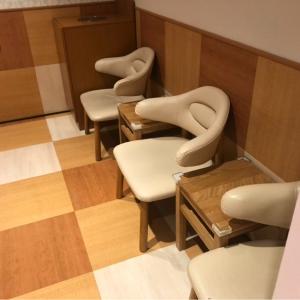ルミネ横浜(5階 ベビー休憩室)の授乳室・オムツ替え台情報 画像10