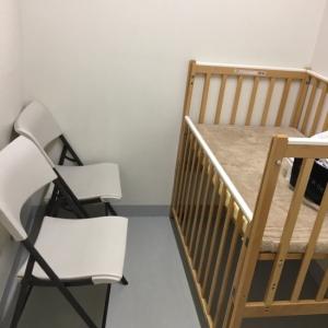 コストコ 北九州(1F)の授乳室・オムツ替え台情報 画像2