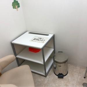 EXPASA御在所(上り線)の授乳室・オムツ替え台情報 画像3