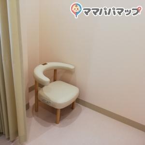 尾浜こども公園(1F)の授乳室・オムツ替え台情報 画像2