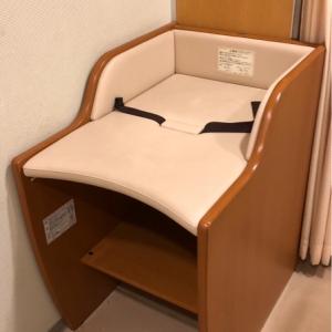 ビッグホップ ガーデンモール印西(1F)の授乳室・オムツ替え台情報 画像3