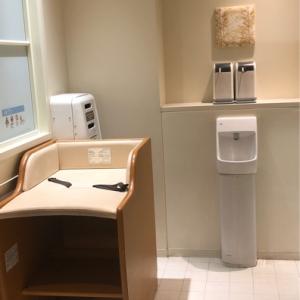有楽町 ルミネ2(4階)の授乳室・オムツ替え台情報 画像4