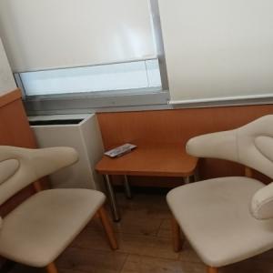 アカチャンホンポ TOC店(5F)の授乳室・オムツ替え台情報 画像1