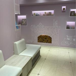 サンシャインシティ(アルパ2F (ギャップ・キッズ隣り))の授乳室・オムツ替え台情報 画像1