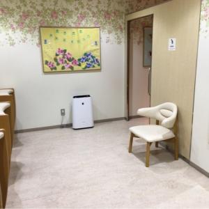那須高原サービスエリア 上りの授乳室・オムツ替え台情報 画像1