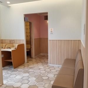 KITTE(キッテ)博多(6階)の授乳室・オムツ替え台情報 画像1