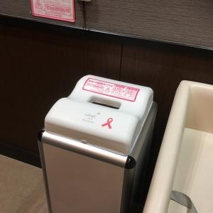 京王プラザホテル本館(3F)の授乳室・オムツ替え台情報 画像10