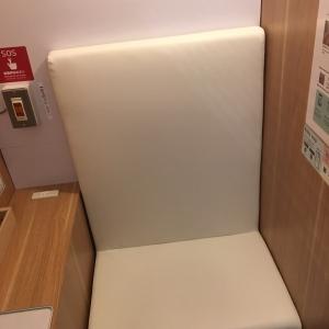 木更津アウトレット ガーデンテラス(1F)の授乳室・オムツ替え台情報 画像3