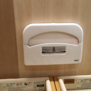 広島パルコ(新館6F)の授乳室・オムツ替え台情報 画像5