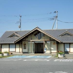 道の駅はにゅう 公衆トイレ(1F)の授乳室・オムツ替え台情報 画像1