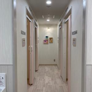 ODAKYU湘南GATE(7階)の授乳室・オムツ替え台情報 画像8