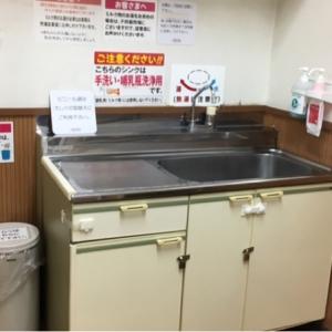 イオン西大和店(2F)の授乳室・オムツ替え台情報 画像3