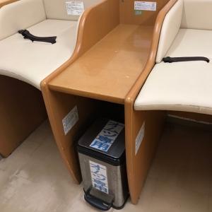 高坂サービスエリア 上りの授乳室・オムツ替え台情報 画像1