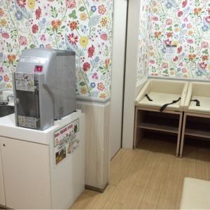 武蔵小杉 東急スクエア(2F)の授乳室・オムツ替え台情報 画像3
