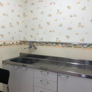 ホームセンターコーナン石内バイパス店(1F)の授乳室・オムツ替え台情報 画像1