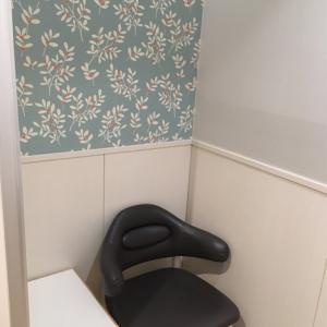 二子玉川RISE テラスマーケット(1F Cエレベーター前)の授乳室・オムツ替え台情報 画像10