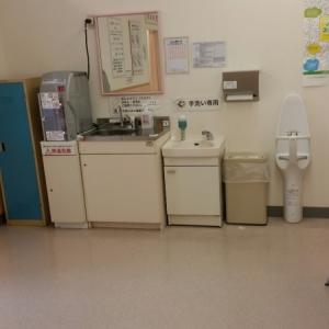 イトーヨーカドー 郡山店(3階 赤ちゃん休憩室)の授乳室・オムツ替え台情報 画像7