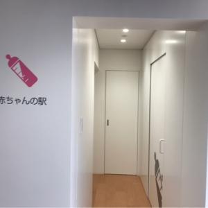 守口市東部エリアコミュニティセンター(1F)の授乳室・オムツ替え台情報 画像7