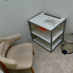 EXPASA御在所(上り線)の授乳室・オムツ替え台情報 画像5