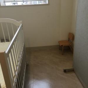 三陽銀座タワー(6階)(SANYO 三陽銀座タワー)の授乳室・オムツ替え台情報 画像9
