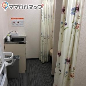 マリタイムプラザ高松(2F)の授乳室・オムツ替え台情報 画像2