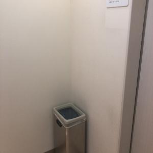 アトレ大森(4F)の授乳室・オムツ替え台情報 画像8