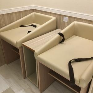 エスパル仙台(2F)の授乳室・オムツ替え台情報 画像4