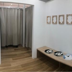 錦糸町パルコ 無印良品(4F)の授乳室・オムツ替え台情報 画像6