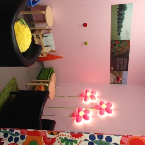 IKEA イケア 仙台(2F)の授乳室・オムツ替え台情報 画像5