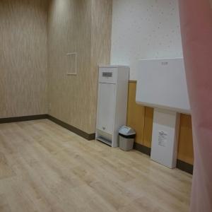 ロイヤルホームセンター南千住店(2F)の授乳室・オムツ替え台情報 画像2