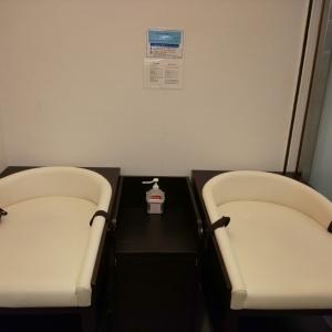 東京交通会館(2F)の授乳室・オムツ替え台情報 画像6