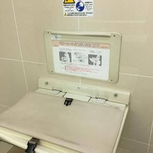 杏林大学医学部付属病院(3F)の授乳室・オムツ替え台情報 画像4