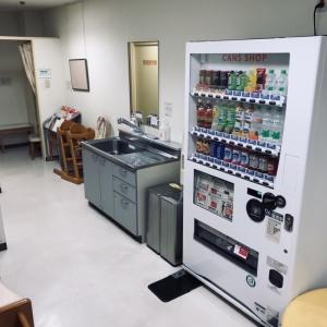 札幌三越(10階)の授乳室・オムツ替え台情報 画像3