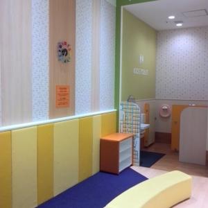 エミフルMASAKI(エミモール2階)の授乳室・オムツ替え台情報 画像4