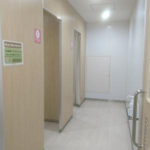京都ファミリー(1F)の授乳室・オムツ替え台情報 画像4