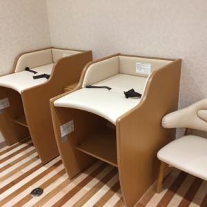 アトレ恵比寿西館(6F)の授乳室・オムツ替え台情報 画像2