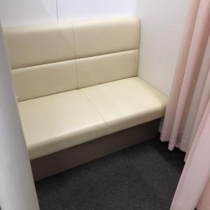 インテックス大阪(1F)の授乳室・オムツ替え台情報 画像3