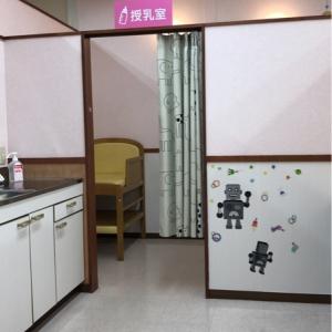 ライフ・太秦店(2F)の授乳室・オムツ替え台情報 画像4