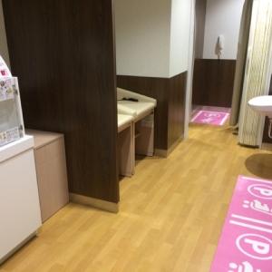 東京駅(B3 京葉地下改札内)の授乳室・オムツ替え台情報 画像2