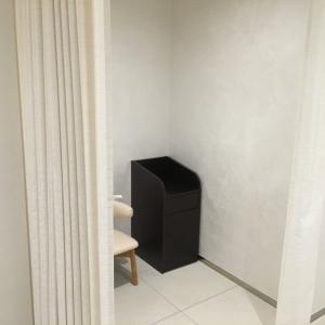 東急プラザ銀座(10F)の授乳室・オムツ替え台情報 画像2