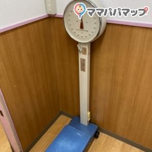 イオンせんげん台店(3F)の授乳室・オムツ替え台情報 画像3