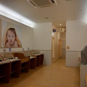 トイザらス・ベビーザらス  町田多摩境店(1F)の授乳室・オムツ替え台情報 画像2