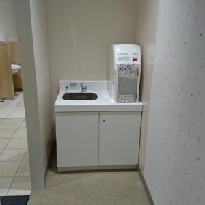 ウニクス浦和美園(2F)の授乳室・オムツ替え台情報 画像3